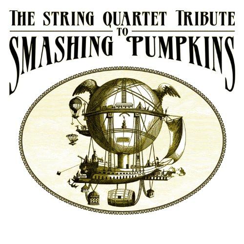 The String Quartet Tribute to ...