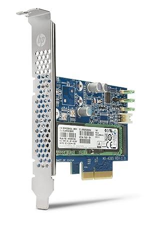 HP Unidad SSD PCIe Turbo Drive G2 de 256 GB - Disco Duro sólido ...