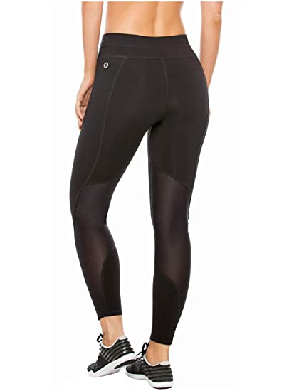 Flexmee Womens Premium Yoga Leggings Gym Workout Pants ...