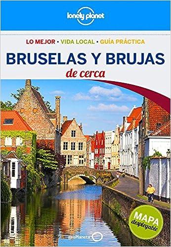 Bruselas Y Brujas De Cerca 3 por Helena Smith epub
