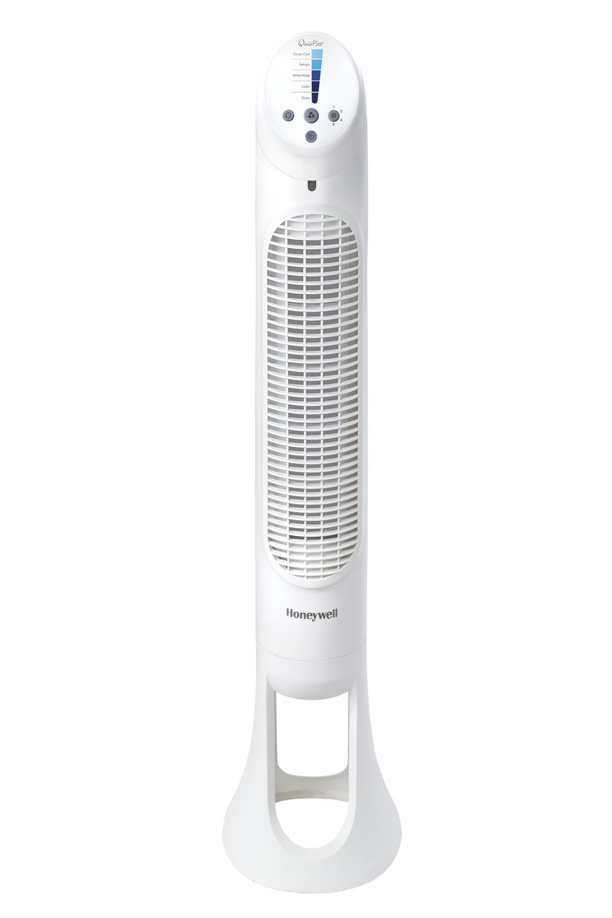 Honeywell Quiet Set Whole Room Tower Fan by Honeywell