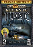 Hidden Mysteries: Return to Titanic - PC