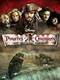DVD : Pirates of the Caribbean: At World's End