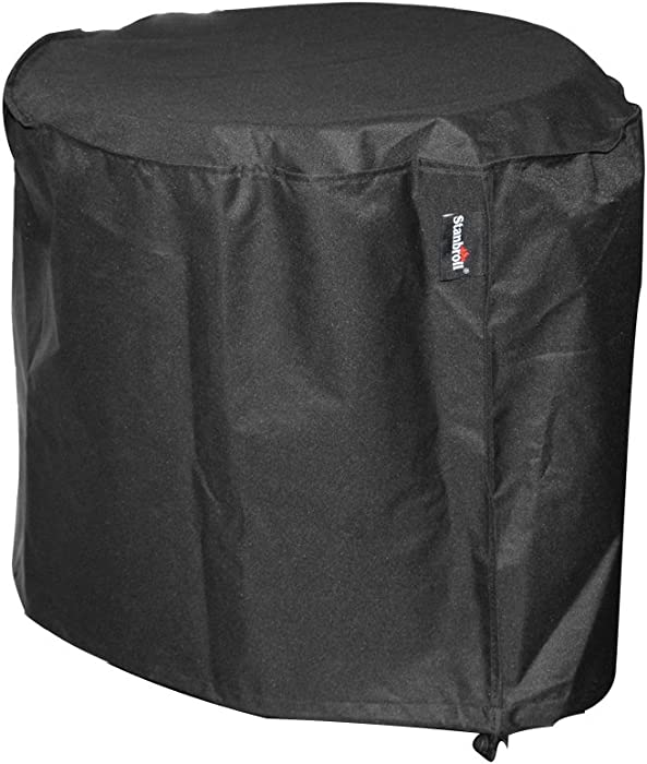The Best Charbroil Oiless Turkey Fryer Cover