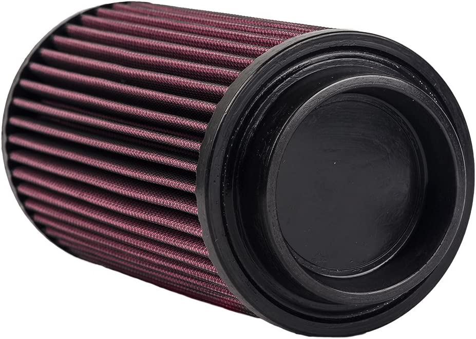 HIFROM High Performance Air Filter Replacement for Polaris Sportsman PL-1003 850 570 450 800 550 400 330 700 425 325 335 Polaris 1253144 7080595 7082101