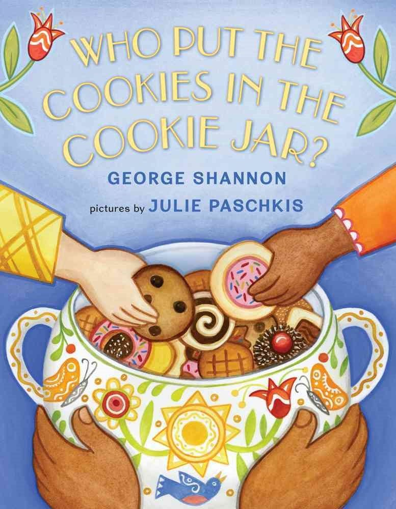 Read Online Who Put the Cookies in the Cookie Jar? ebook