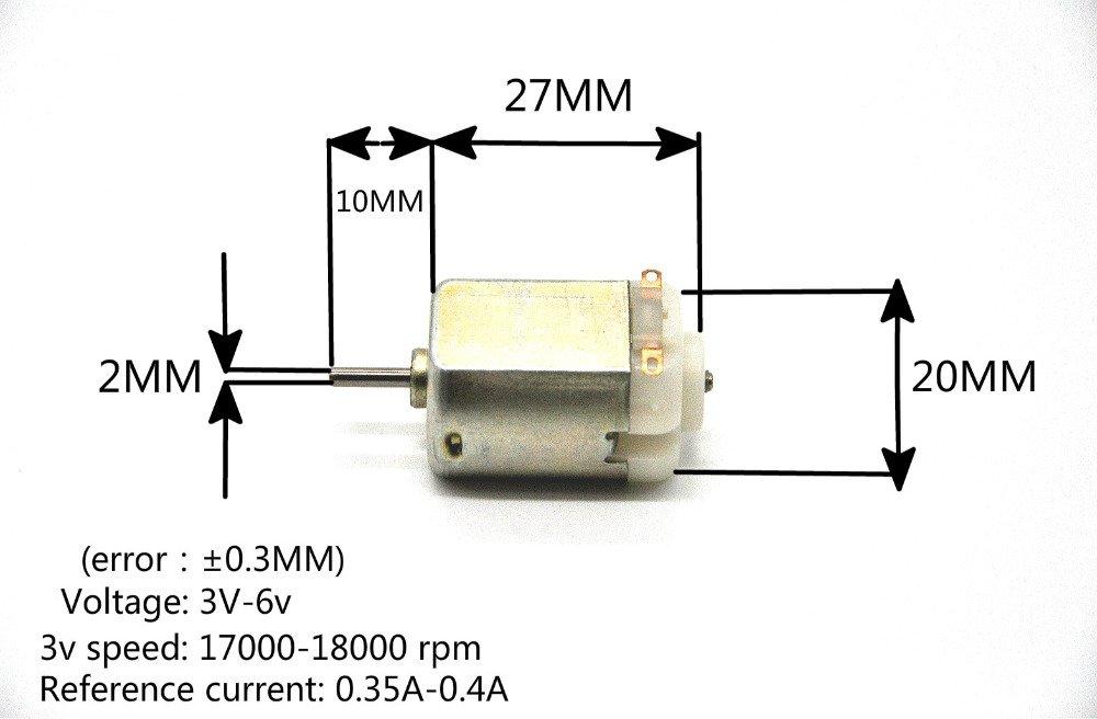 Permanent Magnet Motors - 268 - Super Savings! Save up to 37