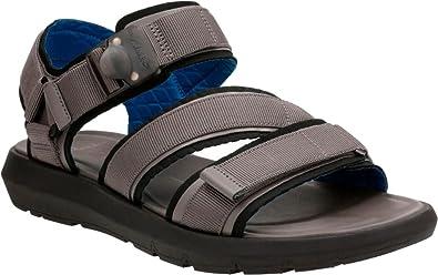 5839bd714167 Clarks Men s Jacala Mag Sandals  Amazon.co.uk  Shoes   Bags