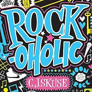 Rockoholic Audiobook