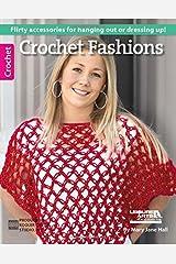 Crochet Fashions (6560) Paperback