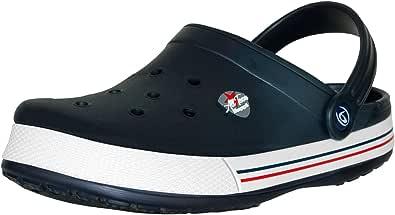 Beppi Zuecos Unisex - Zapatillas para Casa o el Trabajo - Sanitarios - Jardineria, Servicios de Hospitalidad, Playa Piscina