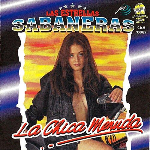 la chica menuda las estrellas sabaneras from the album la chica menuda
