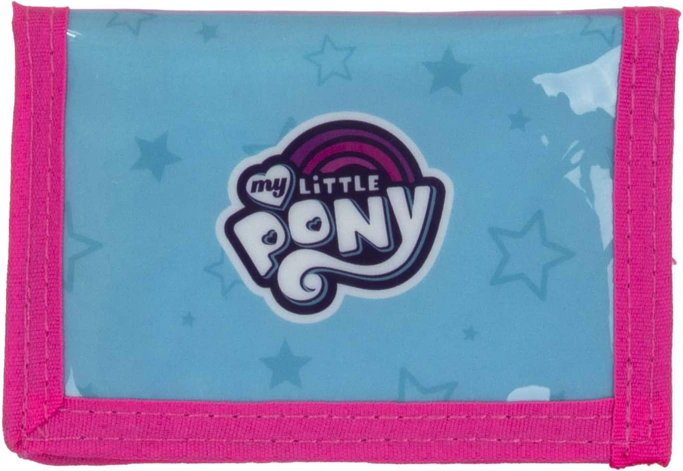 Wallet My Little Pony Ponyville