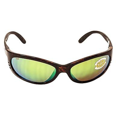 Nueva Costa del Mar hombre Fa 10 tortuga gafas de sol para hombre, hombre,
