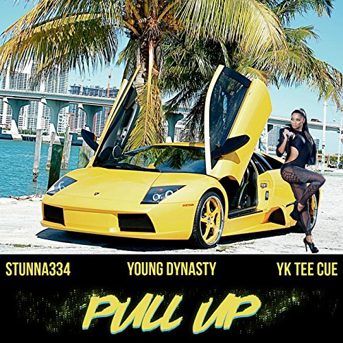 Pull Up (feat. Young Dynasty & Yk Tee Cue)
