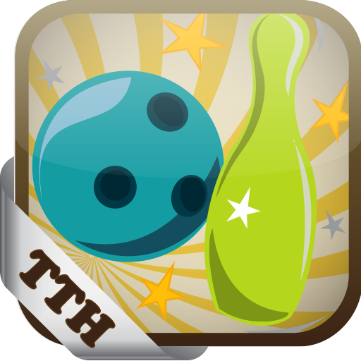 Pin Ten Bowling (Bowling in Royal 3D)
