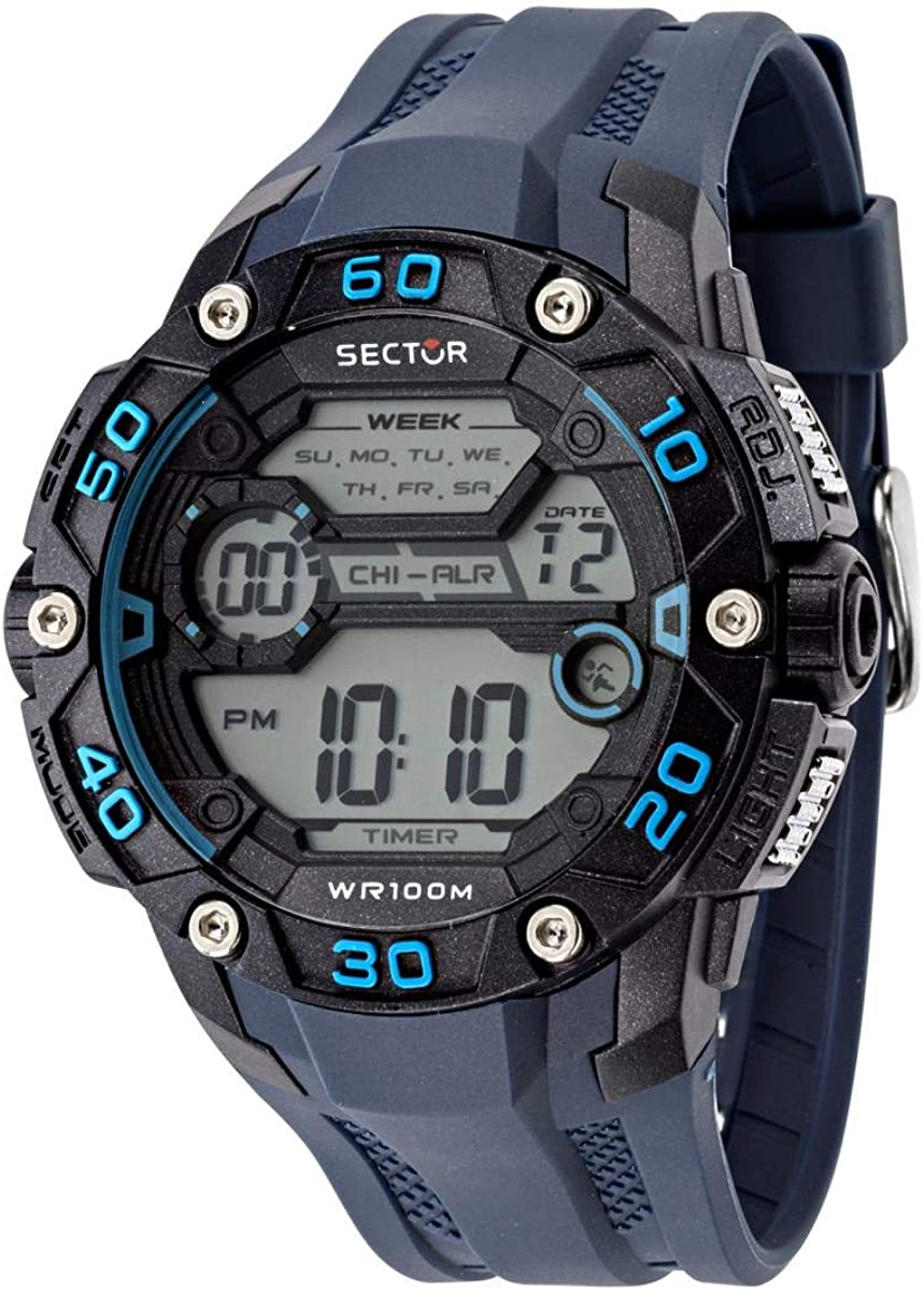 SECTOR NO LIMITS Reloj de Pulsera R3251481002