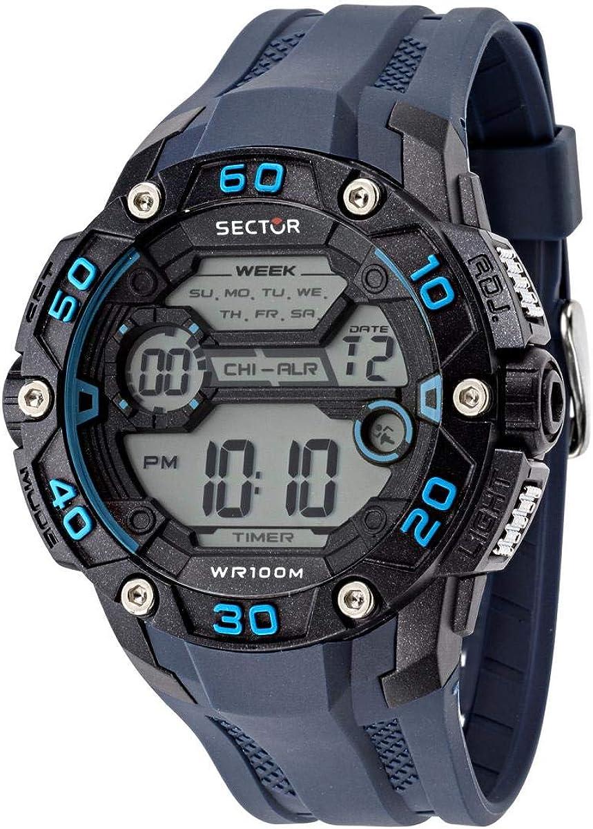 SECTOR NO LIMITS Reloj de Pulsera R3251481002