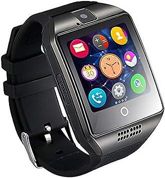 Amazon.com: Mgaolo Q18 - Reloj inteligente: Computers ...