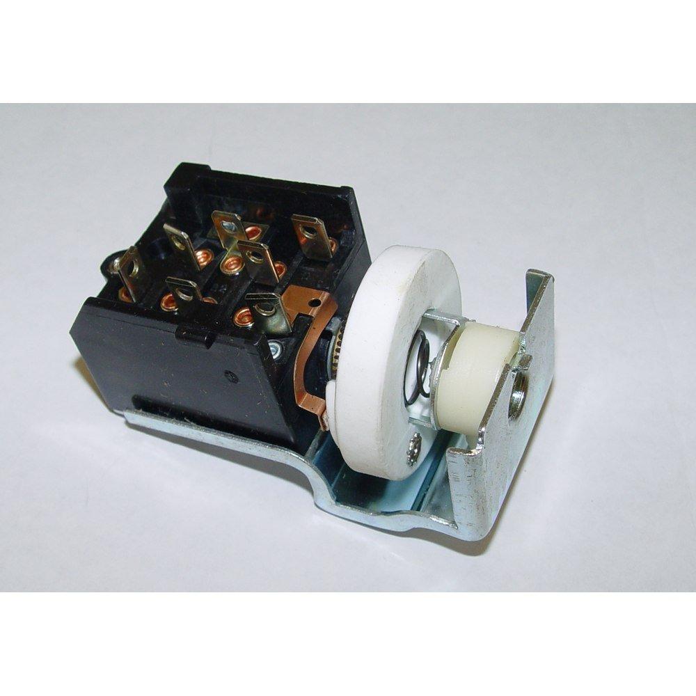 Omix-Ada 17234.08 Headlight Switch