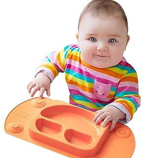 magideal baby kleinkinder babys anti-verschütten schwerkraft ... - Kleinkind Küche