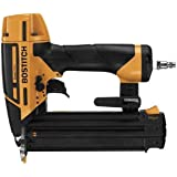 BOSTITCH Nail Gun, Brad Nailer, Smart Point, 18GA (BTFP12233)