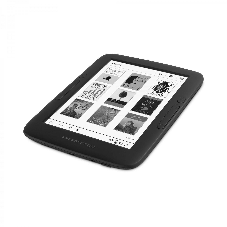 Energy Sistem Pro+ - Lector de eBooks (pantalla táctil de 6 ...