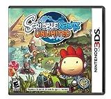 Scribblenauts Unlimited - Nintendo 3DS
