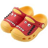 Zuecos y Mules Niño Niña Sandalias de Playa Chanclas de Piscina Zapatos de Piscina Jardín Zapatillas Verano…