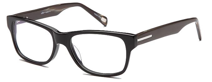 Amazon.com: Wayfarer Glasses Frames Prescription Eyeglasses Rxable ...