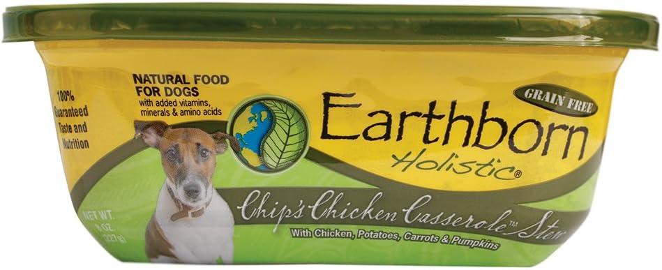 Earthborn Holistic Dog Food