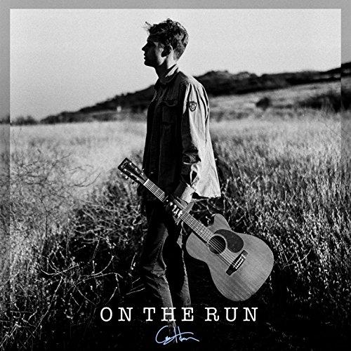 On the Run EP
