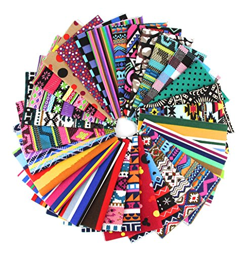 raylinedo-15x-different-pattern-bohemia-stripe-dot-style-canvas-patchwork-fabric-bundle-squares-of-2