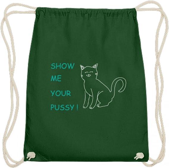 Zeig Mir Deine Pussy