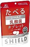 森永製菓 シールド乳酸菌タブレット 33g×6袋入×(2ケース)