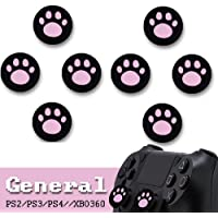 Youji® 4 pares / 8 PCS reemplazo Cat