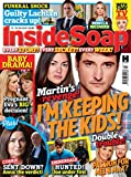 Inside Soap - England