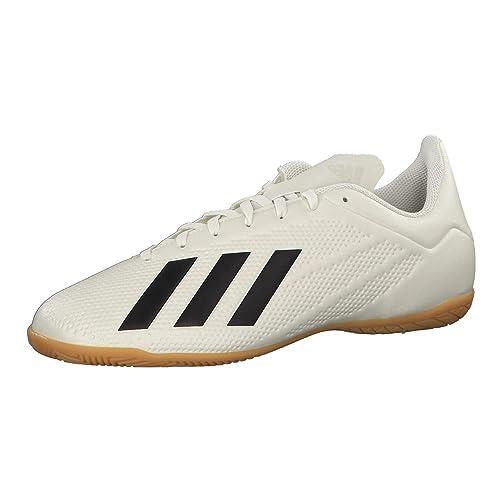 cheap for discount 56c92 1865a adidas Men s X Tango 18.4 in Futsal Shoes, Mehrfarbig (Casbla Negbás Dormet  0), 9.5 UK  Amazon.co.uk  Shoes   Bags