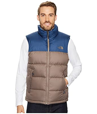 The North Face Men s Nuptse Vest at Amazon Men s Clothing store  fd3f1c181