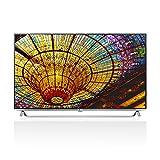 LG Electronics 65-Inch Class Led 4K Ultra HD TV, 2160P, 3D