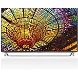 LG Electronics 55UB9500 55-Inch 4K Ultra HD 3D LED TV (2014 Model)