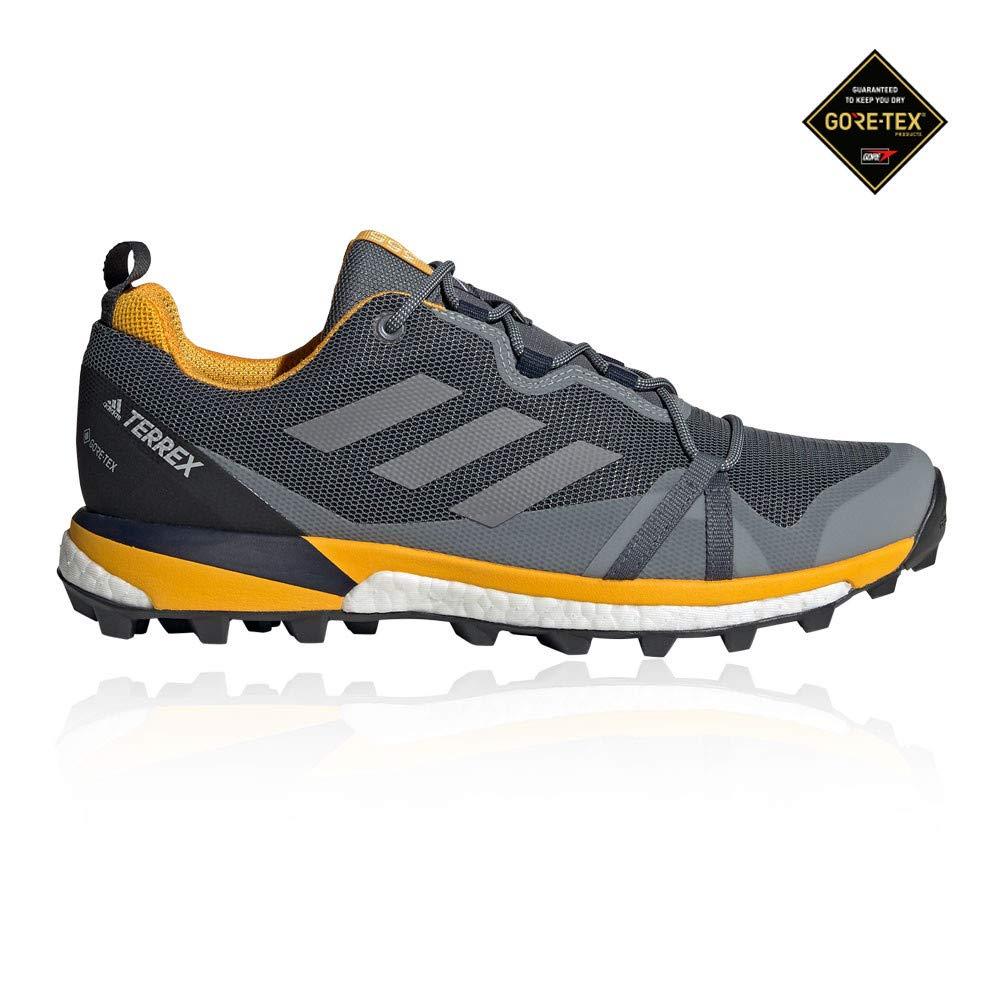 gris 40 EU adidas Terrex Skychaser Lt GTX, Chaussures de Randonnée Basses Homme