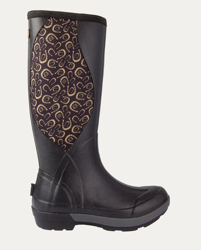 Noble Outfitters Womens Muds Stay Cool High