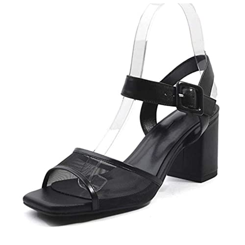 Girls Spot On Peep Toe Party /'Shoes/'