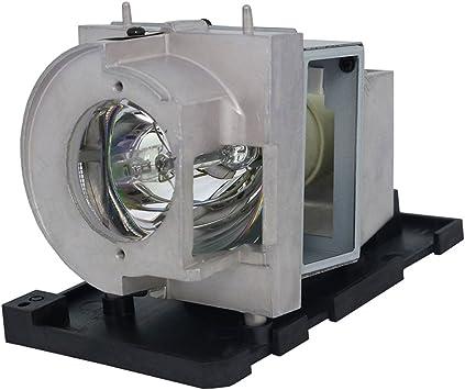 Lytio Economy for BenQ 5J.J2N05.011 Projector Lamp with Housing 5J.J2N05.001