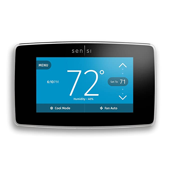 Sensi Touch Wi-Fi Thermostat