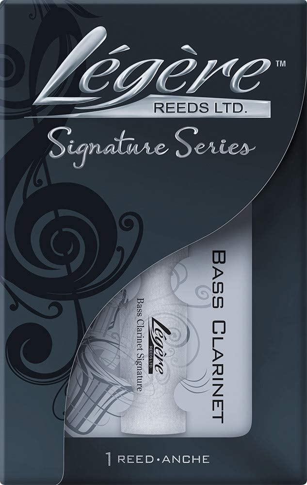 Legere Clarinet Reeds BCS1.50