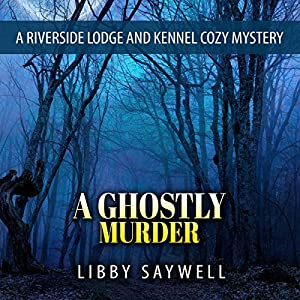 A Ghostly Murder Audiobook