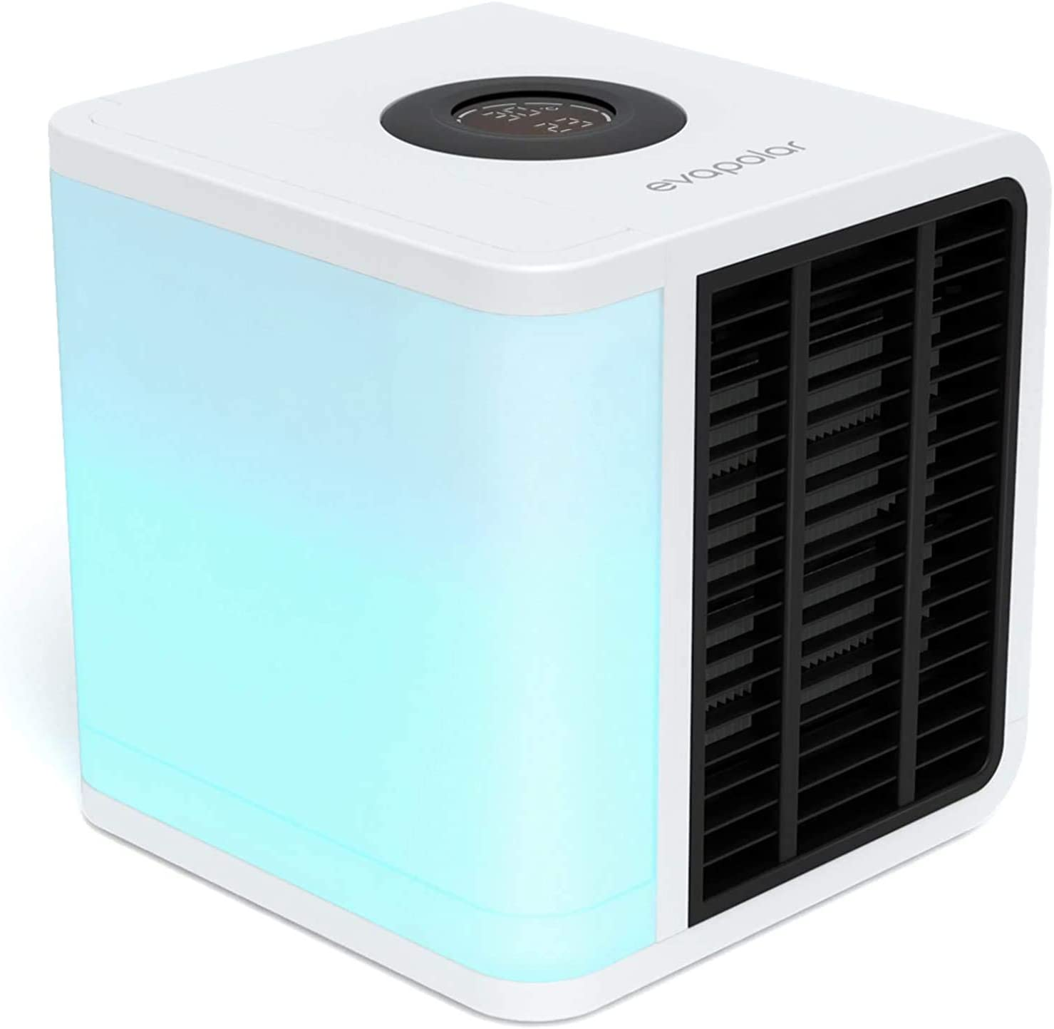 Evaporative Air Cooler Portable Indoor Cooler Humidifier Room Tower Conditioner