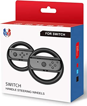 Amazon Com Gh Small Sizes Switch Steering Wheels For Kids Joy
